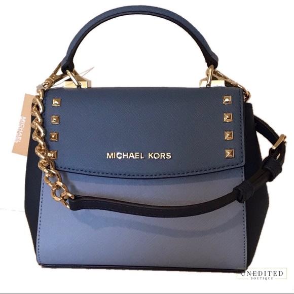 2bbd02cf45cd MICHAEL Michael Kors Bags | Michael Kors Karla Mini Handbag | Poshmark
